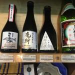 アメリカの日本酒